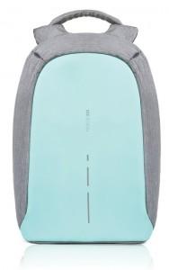 Рюкзак XD Design Bobby Compact Turquoise (P705.537)