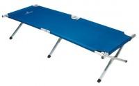 Кровать кемпинговая Ferrino 'De Luxe Extra Strong Blue' (924421)