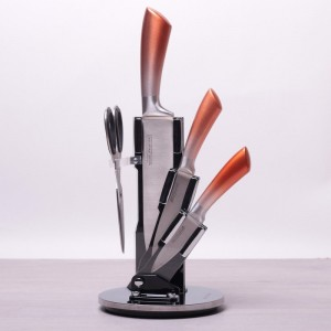 Набор ножей Kamille 5 предметов (KM5135)