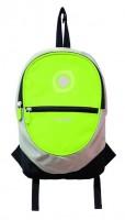 Рюкзак GLOBBER зеленый (4897070181052)