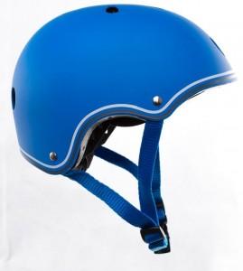 фото Шлем защитный детский GLOBBER синий XS (3429325001009) #4