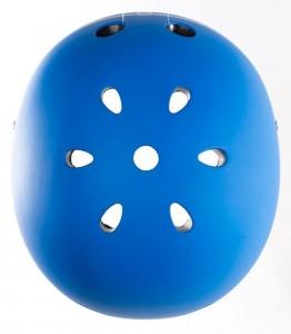 фото Шлем защитный детский GLOBBER синий XS (3429325001009) #3