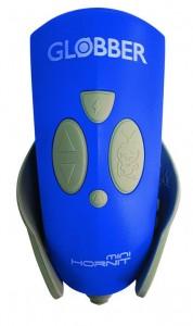 Сигнал звуковой/световой GLOBBER синий (4897070181915)
