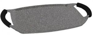 Гриль-противень Berlinger Haus 'Stone Touch Line' 47x29 см (BH-1592)