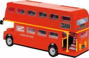 Конструктор Cobi Лондонский автобус 435 деталей 1:35 (COBI-1885)