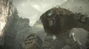 скриншот Shadow of the Colossus. В тени колосса (PS4, русская версия) #3