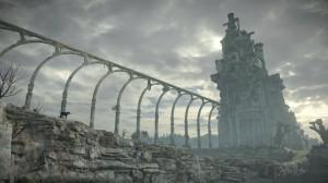 скриншот Shadow of the Colossus. В тени колосса (PS4, русская версия) #5