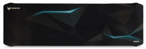 Игровая поверхность Acer Predator Gaming Mousepad PMP720 (NP.MSP11.007)