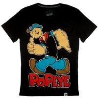 Футболка Lucky Humanoid 'Popeye 2' (L)