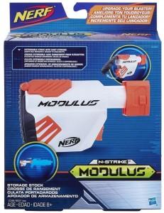 Модуль хранения стрел для бластеров Hasbro Nerf Modulus Storage Stock (C0388/B6321)