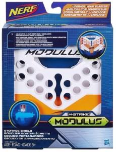 Защитный экран для бластеров Hasbro Nerf Modulus Storage Shield (C0387/B6321)