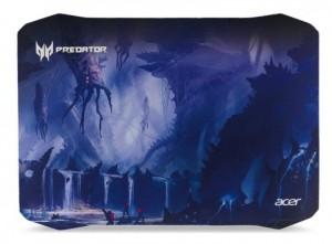 Игровая поверхность Acer Predator Gaming Mousepad PMP711 (NP.MSP11.005)