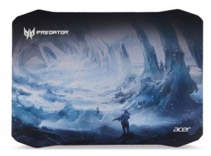 Игровая поверхность Acer Predator Gaming Mousepad PMP712 (NP.MSP11.006)