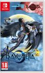 игра Bayonetta 2 (Nintendo Switch)