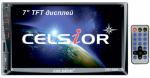 Магнитола 2-DIN Celsior CST-7007