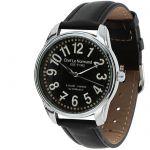 Подарок Часы наручные ZIZ 'Нормандия' черный (1405201)