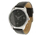 Подарок Часы наручные ZIZ 'Планеты' черный (1413201)