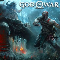 игра God of War Stone Mason Edition  (PS4)