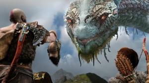 скриншот God of War Stone Mason Edition  (PS4) #3
