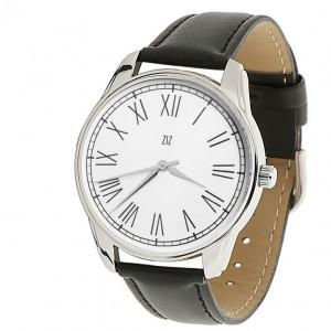 Подарок Часы наручные ZIZ 'Римская классика' черный (1416101)