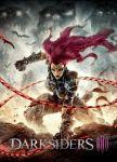 игра Darksiders ІІІ (PS4)