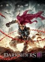игра Darksiders ІІІ (Xbox One)