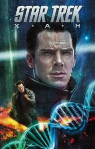 Книга Star Trek: Хан