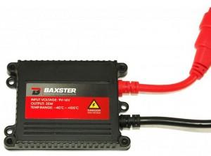 фото Биксенон. Установочный комплект Baxster H4 H/L 6000K #4