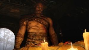 скриншот God of War Limited Edition (PS4, русская версия) #3