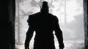 скриншот God of War Limited Edition (PS4, русская версия) #2