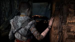 скриншот God of War Limited Edition (PS4, русская версия) #4