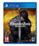 игра Kingdom Come: Deliverance PS4