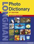 Книга British Photo Dictionary (+ 3 CD-ROM)