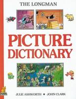 Книга Longman Picture Dictionary Paper