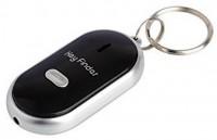 Подарок Брелок звуко-поиск ключей Key finder QF315 (черный)