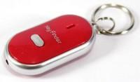 Подарок Брелок звуко-поиск ключей Key finder QF315 (красный)