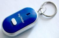 Подарок Брелок звуко-поиск ключей Key finder QF315 (синий)