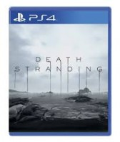 игра Death Stranding (PS4)