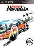игра Burnout Paradise (PS4)