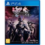 игра Dissidia: Final Fantasy NT (PS4)