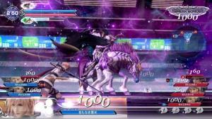 скриншот Dissidia: Final Fantasy NT (PS4) #4