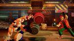 скриншот Street Fighter V: Arcade Edition (PS4) #2