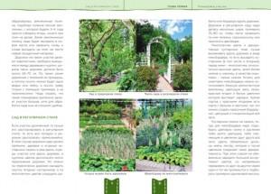фото страниц Дача мечты от Галины Кизимы. Самоучитель для начинающих садоводов и огородников #6