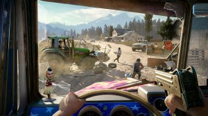 скриншот Far Cry 5 Deluxe Edition PS4 #3