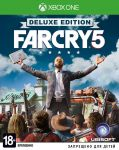 игра Far Cry 5 Deluxe Edition Xbox One