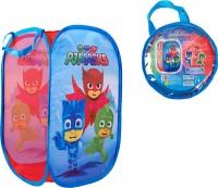 Корзина для игрушек PJ Masks 'Герои в масках' (119870)