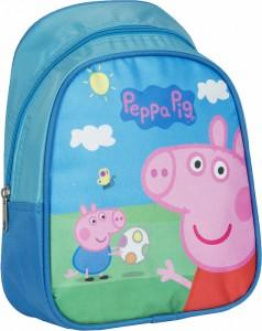 Рюкзак малый Peppa Pig 'Пикник'  (32039)