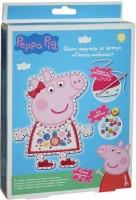 Шьем игрушку из фетра Peppa Pig 'Пеппа-модница' (31085)