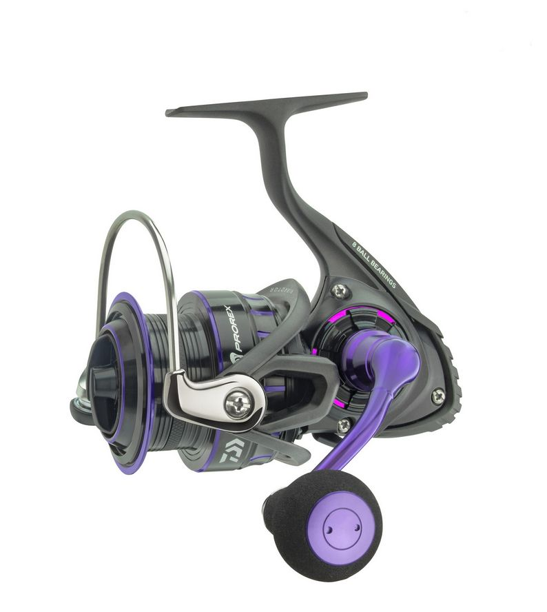 Купить Катушка Daiwa Prorex XR 2500RA (10603-250)