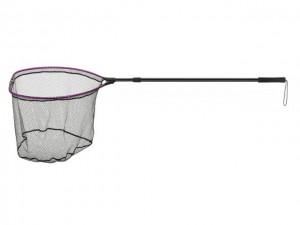 Подсак Daiwa Prorex Folding Boat Net 70x60 (15809-570)